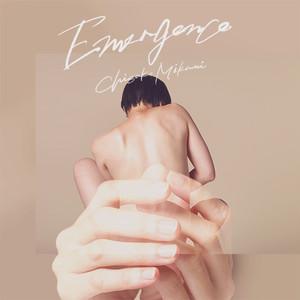 「Emergence」(通常盤)*ネットショップ限定ポスター付き