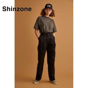 THE SHINZONE/シンゾーン・Tomboy Pants