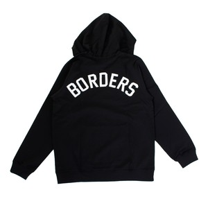BORDERS JAPAN Hooded Long Tee