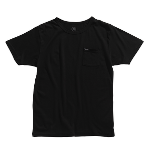 BD Pocket Tee - Charcoal