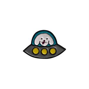 DADITO UFO Pins