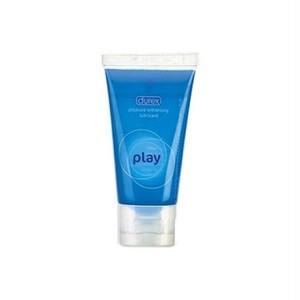 DUREX デュレックス play lubicant gel 潤滑ゼリー 50ml×3本