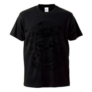 Calavera Tシャツ / 黒