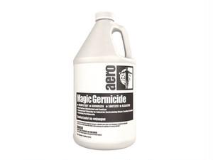 マジックジャーミサイド ZERO  [1ガロン]ノンアルコール除菌剤 Magic Germicide ZERO