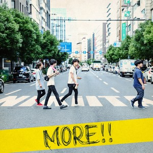 NIKiITA 1st mini album 『MORE!!』