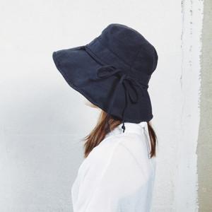 【小物】新作春秋合わせやすい帆布サークル帽子