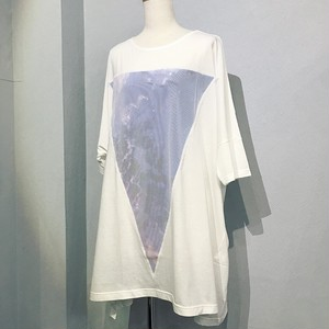 Crystal T-shirt 【SANATORIUM】