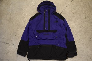 USED 90s THE NORTH FACE SKI WEAR Set up -M-L J0788