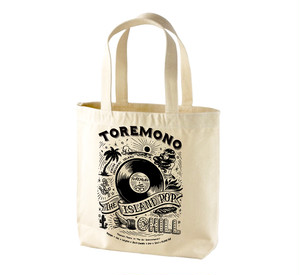 RETRO LOGO TOTE BAG 2018(M)