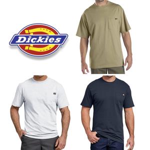 DICKIES / ディッキーズ ポケットTシャツ