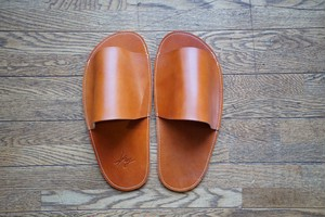 Leather Slipper Mサイズ