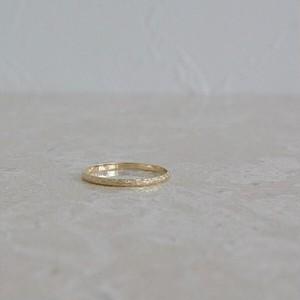 Jewelry Line【Mia】ミア リング(SJ0021)