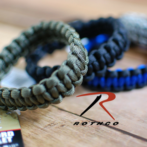 ROTHCO(ロスコ) PARACORD BRACELET RankS