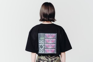 予約注文【EYES / MONUMENT T-SHIRTS】
