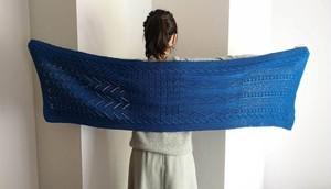 Toujours(トゥジュール)編み物キット byコリドーニッティング