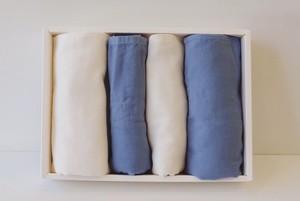美味しいタオル4枚セット(¥10000-)