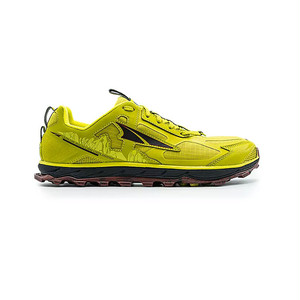 ALTRA LONEPEAK4.5 M LIME/RED アルトラ 人気モデル ローンピーク
