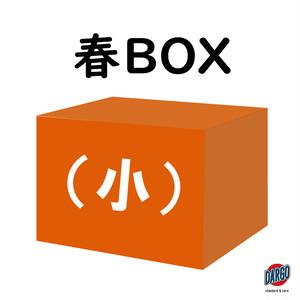 【DARGO】春ボックス(小)