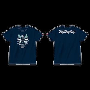 Tシャツ (ネイビー)