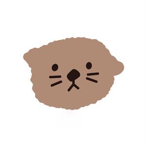 [haedal._.store] ヘダル マウスパッド