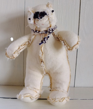 REBUILD TOY /Bear[Lsize]RT-10