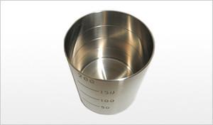 チタン製計量カップ200mℓ