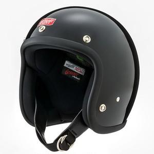 GREASER HELMETS 60's PLANE ブラック BLACK ジェットヘルメット グリーサーヘルメット