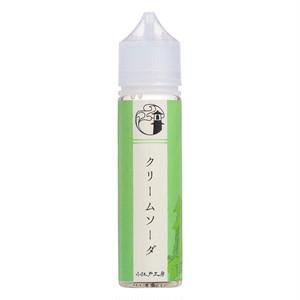 【定期便10%OFF】クリームソーダ - 60ml