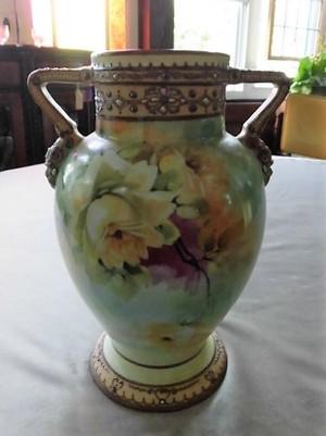 D20 ノリタケ 花器