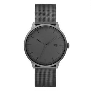【CHPO】Nando Betong Betong dial / Metal mesh wristband
