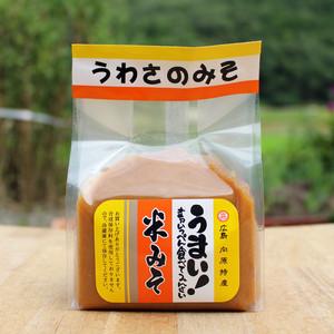 うまい!米味噌(お試しサイズ)