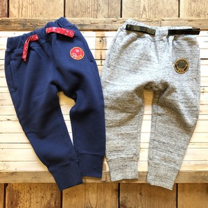 pony go round smile sweat pants