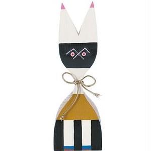 Vitra Wooden Dolls ヴィトラ ウッデンドール No.9