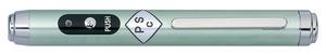 赤色レーザーポインター TLP-3200G