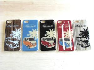 オリジナルiPhone5用カバー
