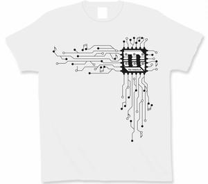 メトロポリス Tシャツ