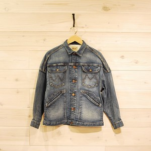 WM×Wrangler 10.5oz DENIM JACKET