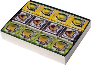まる笑来美餅(わらび餅) 12個入り進物箱