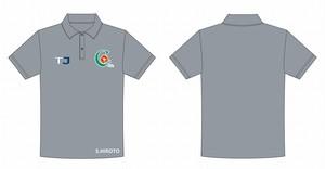 (旧)ポロシャツ(移動着)U12・U15会員対象