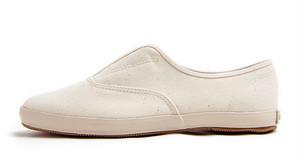 PRAS-COMFY SLIP-ON KINARI×OFF.WHITE