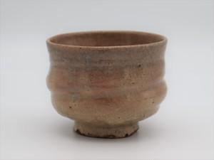 萩茶碗② 10代 坂高麗左衛門