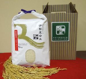 【ご贈答・ギフト】【令和元年度新米!】【特別栽培米(農薬・化学肥料5割減)】ミルキークィーン5kg 冷めても美味しい☆