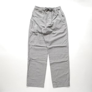 Short pants every day EASY PANTS FLANNEL