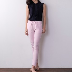 Tapered Pants / PINK