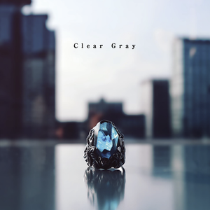 3rd Single Clear Gray -Prince Side-