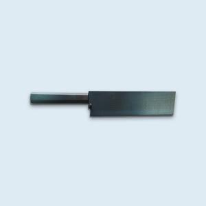 【藍包丁】薄刃(専用カバー付き)