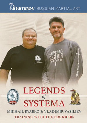 Legends of Systema (MP4)-レジェンズ・オブ・システマ-