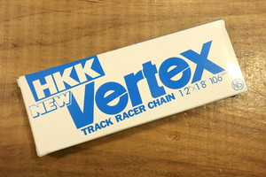 HKK CHAIN NEW VERTEX