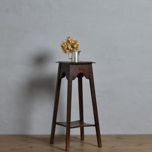 Flower Stand  / フラワースタンド〈花台・什器・ブライダル・ウェディング・花屋・アンティーク・ヴィンテージ〉112286