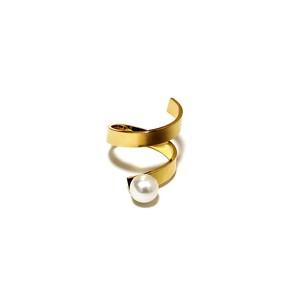 AMELIA Ring / GOLD